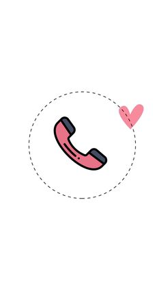 Iphone Wallpaper Tumblr Aesthetic, Pink Wallpaper Iphone, Wallpaper Backgrounds, Emoji Wallpaper, Yuumei Art, Whatsapp Logo, Snapchat Logo, Cute App, Image Originale