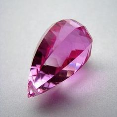 ∆ Topaz...Pink Topaz helps you get over grief, it is also useful for dream and memory recall.