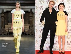 Lilla Crawford In Giulietta – 'Into the Woods' Tokyo Photocall