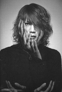 Shinya - Dir en Grey