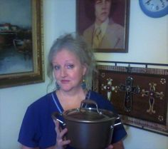 Teresa won this stockpot for $0.15 using only 6 voucher bids! #QuiBidsWin
