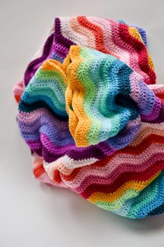 I wanted to post about another work in progress I have going. Yes, I'm aware I have a problem. I've found a new 'go to' yarn for my...