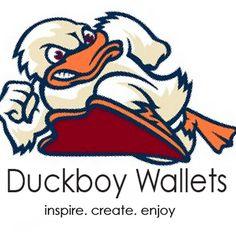 Duckboy Wallets