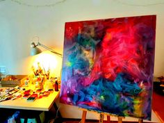 My Works, Artist, Painting, Artists, Painting Art, Paintings, Painted Canvas, Drawings