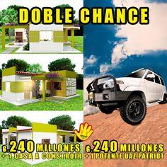 Con la Doble Chance tenes una oportunidad más de yapa! 🤗 Jugá #senete #cheporemoi 🍀🤑