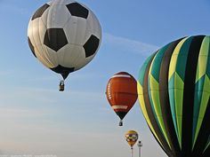 Cool Hot Air Balloons   cool hot air balloons