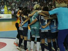 Taquarivaí vence Itapeva na final e é penta da Copa TV TEM feminina #globoesporte