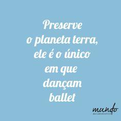 127 Melhores Imagens De Frases Ballet Mundo Bailarinístico