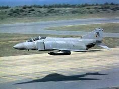 RAF F-4 PHANTOM