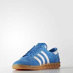 DEPORTES HERMIDA - Multideporte y moda deportiva: Adidas Originals Hamburg