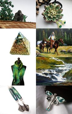 Life in the nature by Nathalie on Etsy--Pinned with TreasuryPin.com