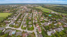 Luftaufnahmen in München / Bayern | air-image.de