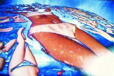 Havets mange udtryk - kunsten.nu - Online magasin og kalender for billedkunst Gallery, Painting, Art, Craft Art, Paintings, Kunst, Gcse Art, Draw, Drawings