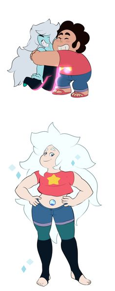 NEW angelite or stevice