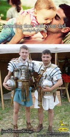 Roman army reenactment by Legio XXI Rapax Rekonstrukcja rzymskich legionów.