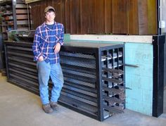 Welding Resources and Tips: Welding Projects