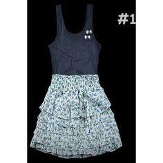 abercombie dress love it