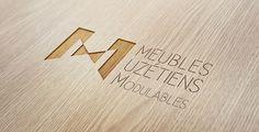 Création de logo pour MUM   Com On Light, agence conseil en communication responsable