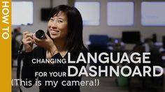 #HootTip: Changing the Language for your Dashboard on Vimeo