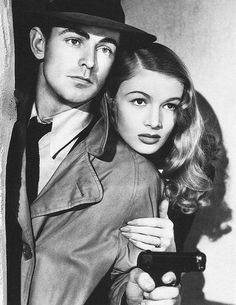 70 Ideas For Photography Film Noir Veronica Lake Hollywood Stars, Hooray For Hollywood, Old Hollywood Glamour, Golden Age Of Hollywood, Vintage Hollywood, Classic Hollywood, The Veronicas, Veronica Lake, Classic Film Noir