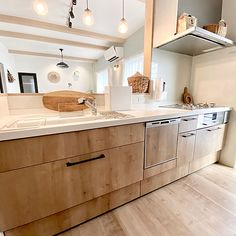 Kitchen Room Design, Living Spaces, Interior Design, Home Decor, Houses, Home, Cuisine Design, Nest Design
