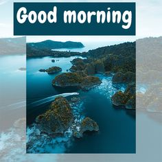 good morning sea scenery Good Morning Nature Images, Hd Images, Feel Good, Scenery, Sea, Water, Pictures, Outdoor, Beautiful