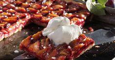 Zwetschgendatschi ist ein Rezept mit frischen Zutaten aus der Kategorie Blechkuchen. Probieren Sie dieses und weitere Rezepte von EAT SMARTER!