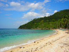10 Of The Best Beaches In Cebu City, You Didn't Know!; Repin if you like it https://www.travelingphotoblogger.com/best-beaches-in-cebu/