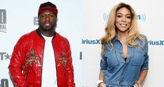 50 Cent Drags Wendy Williams' Raunchy Vacation Photo #50Cent, #WendyWilliams celebrityinsider.org #Entertainment #celebrityinsider #celebrities #celebrity #celebritynews