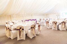 Function Suite, Wedding Venue, Shipley, West Yorkshire, Marquee Wedding