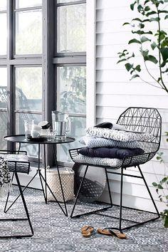 Ellos Home - Bargo Chair 2-pack