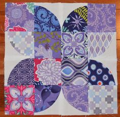 More butterfly blocks | Flickr - Photo Sharing!