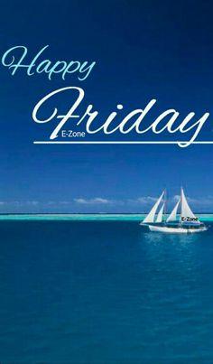 Good Morning Friday, Happy Friday, Sheet Music, Music Sheets