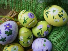 Easter eggs or Kraslice Jesus Resurrection, Easter Eggs, Old Things, Ice