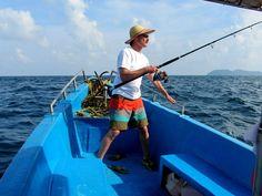 Fishing Trip to Rutland Island | Padhaaro