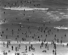 Praia, Rio Jean Manzon, circa 1940
