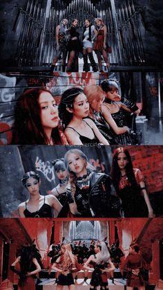 Photo Wallpaper, Bts Wallpaper, Blackpink Wallpapers, Blackpink Photos, Pictures, Black Pink Kpop, Blackpink Members, Kim Jisoo, Blackpink And Bts