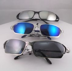 Mens Mirriored Sunglasses Top Quaility 3 For $25 Can't Beat This Deal !!!!!!