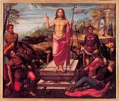 Hernando de los Llanos 1505-1525 Español Renacimiento
