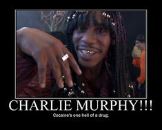 Best comedy clip ever! Chappelle playing Rick James!!