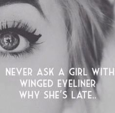 Right ! #beauty #quote