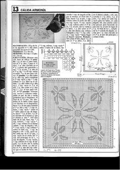 ТАТ   схема heklanja   схемы для ТАТ - страница 1318