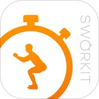 Lower Body Sworkit - Thigh, Hip, & Leg Workouts by Nexercise