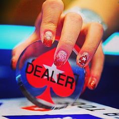 Dealing in spades by pokerstars
