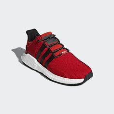 sale retailer 1621f 72634 EQT Support 9317 Shoes Scarlet 10.5 Mens