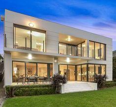Minmalist House Design