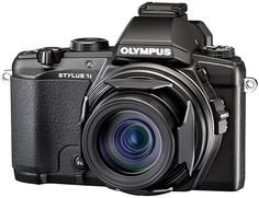 Olympus Tough TG-4: and Stylus 1s: First Look | Expert photography blogs, tip, techniques, camera reviews - Adorama Learning Center