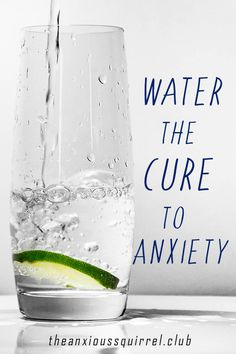 Anxiety relief can come in many forms, especially natural forms like water. Check out this post on relieving anxiety through water. #anxiety #anxietyrelief #anxietyremedies