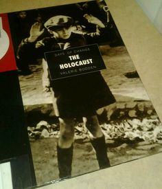 Good book, facts and stories about the Holocaust.