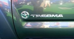 2015 Toyota Tacoma redesign